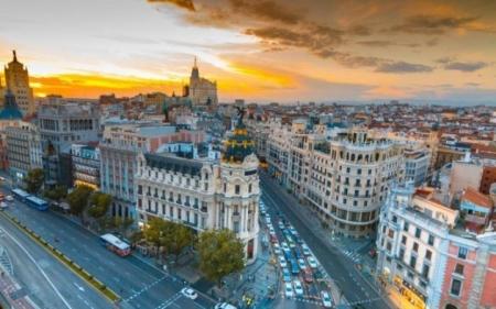 İspanya Genel Bilgi